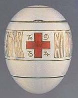 Red cross 1915